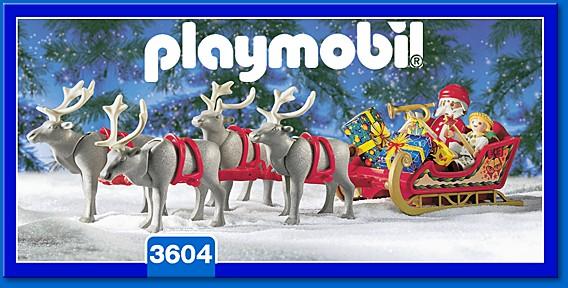 3604 Santa Claus