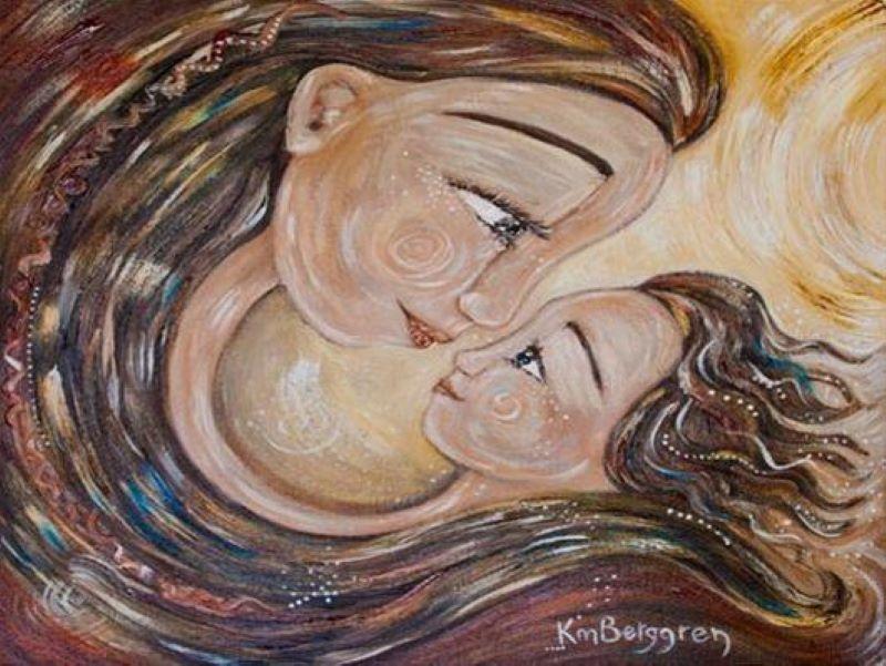 Μ. Τσέπελης: Μάνα, αιώνια πηγή ζωής και δημιουργίας
