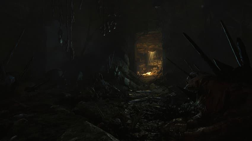 Frictional Games показала свежий трейлер хоррора Amnesia 3: Rebirth - игра выйдет 20 октября