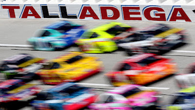 Arca - K&N Pro Series East - Xfinity Race Day Schedule