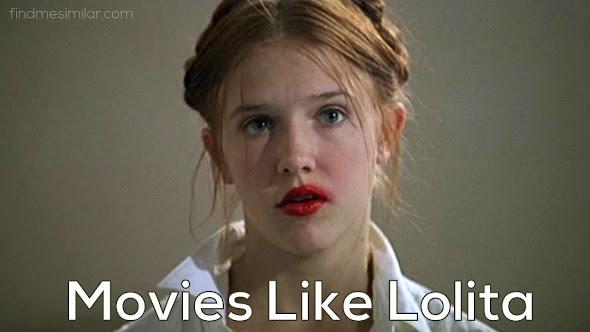 Movies like Lolita (1997)