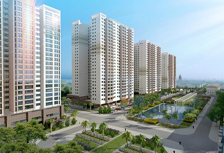Chung cư The K Park Hà Đông