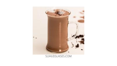 Bisnis minuman Coklat dingin dan hangat