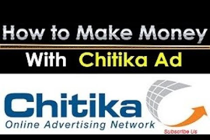 Chitika Review – Why It Is One Of The Best google ads alternatives Ad Network?
