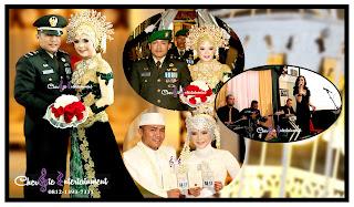 Musik Akustik Pernikahan - Wedding Band Jakarta