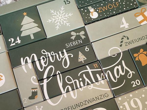 beautylove Adventskalender 2020