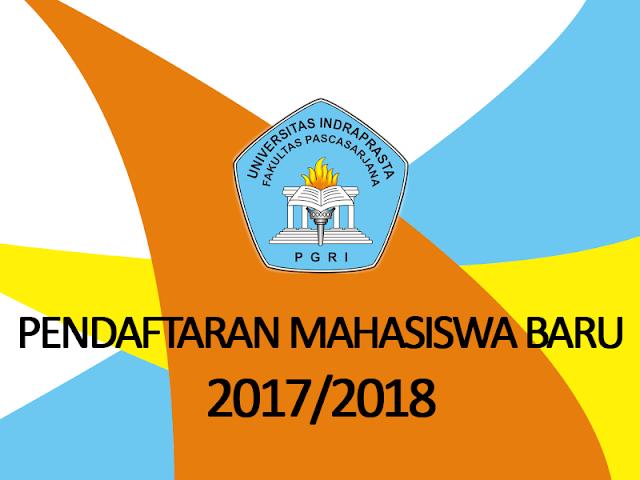Informasi Pendaftaran Terlengkap Mengenai PMB Unindra 2018/2019