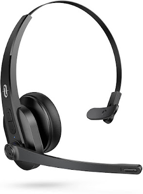 Best Noise Cancelling Headset for Call Center 2021
