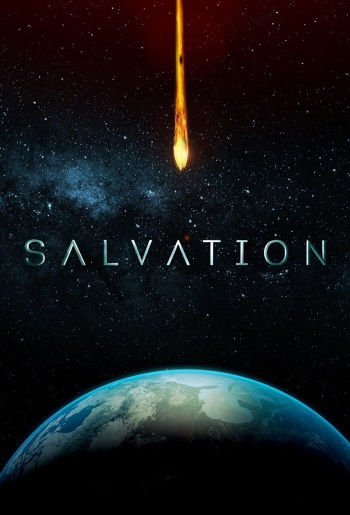 Salvation 2ª Temporada