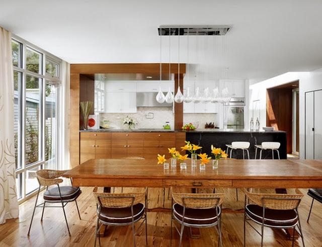 dapur minimalis type 36 dengan tambahan properti mewah