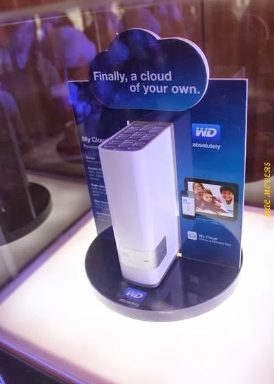 AdoboTech - Adobo Digital Technology: WD Expands Products