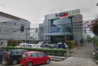 Lokasi ATM BCA Setor Tunai SERANG Terbaru