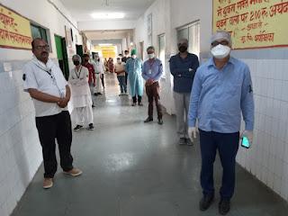 यूपी के कर्मचारियों को केंद्र के समान दिये जाए भत्ते | #NayaSabera