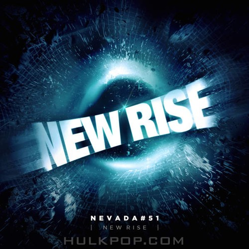 NEVADA51 – New Rise – EP
