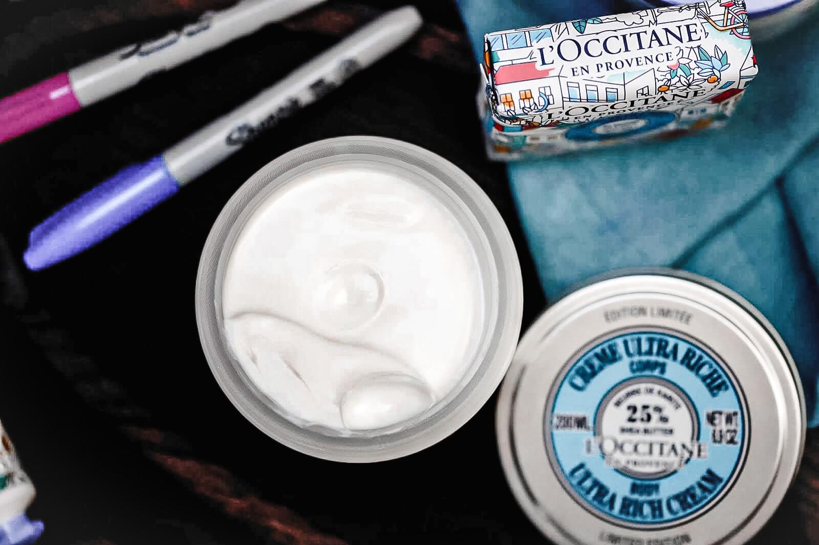 L'Occitane Karité OMY crème 25% avis