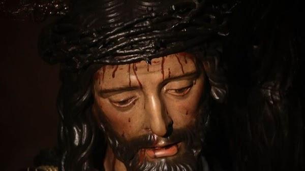 El Nazareno de Huelva, la devoción de todo un pueblo