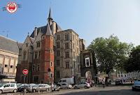 Palais Rihour, Lille, Francia