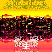 「マッドストーカー」サウンドトラック