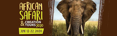 African Safari with Answers in Genesis