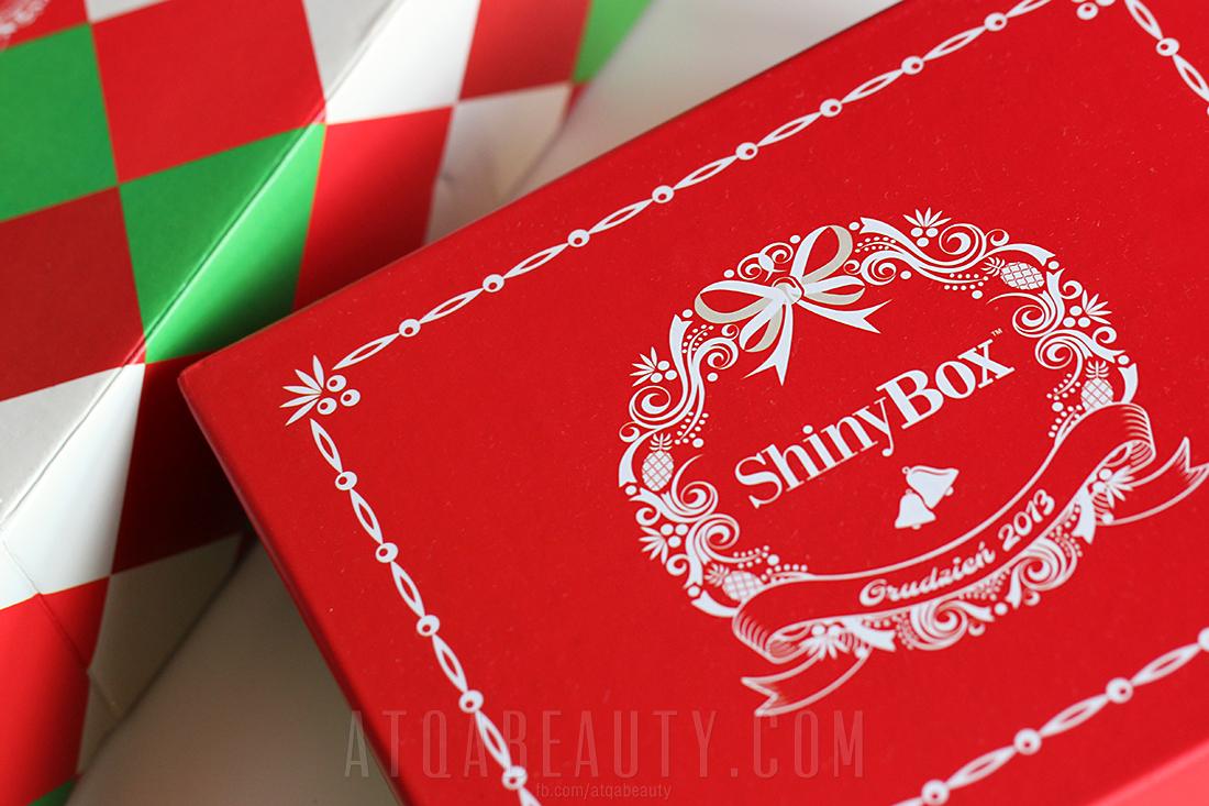 ShinyBox grudzień 2013