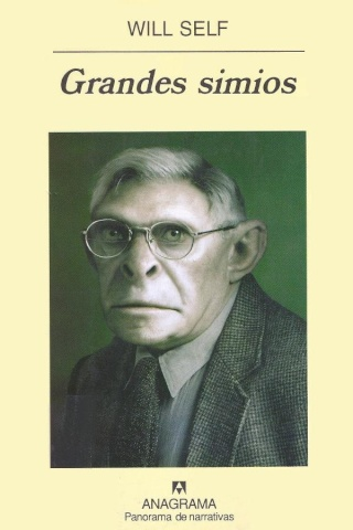 Grandes simios – Will Self