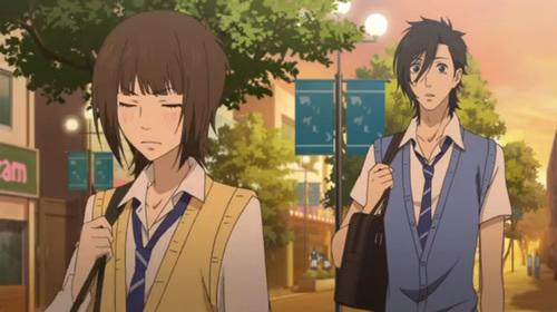 sukitte li Na Yo di Rekomendasi Anime Romance - Shoujo terbaik