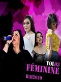 Rai Féminine 2020 Vol 3