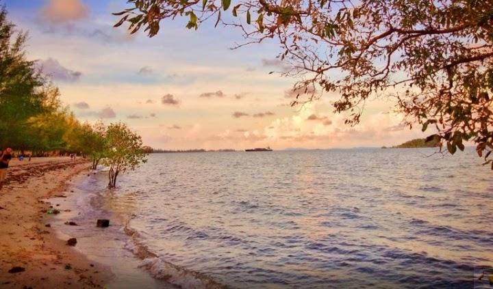 4 Alasan Kenapa Belitung Cocok Sebagai Tempat Honeymoon Romantis