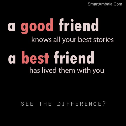 All About Friendship Quotes: FRIENDS