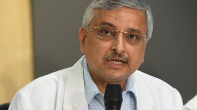 Herd Immunity May Come Before Covid Vaccine Goes Off The Shelf: AIIMS Director
