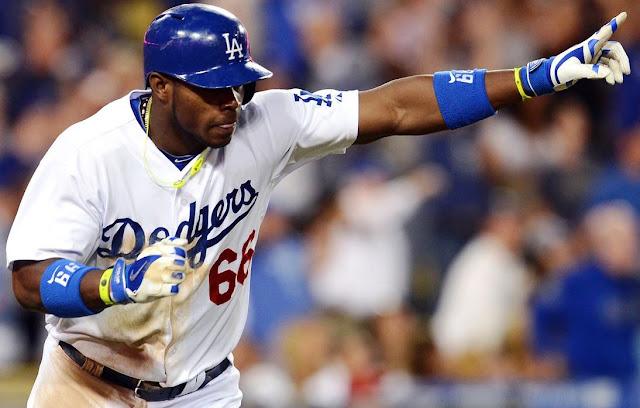El jardinero de los Dodgers no ha perdido la ilusión de jugar en un Clásico Mundial, aunque por el momento su país le ha cerrado la posibidad de hacerlo, pero después de este cambio inicial, confía en que esa barrera también se levante a su debido tiempo