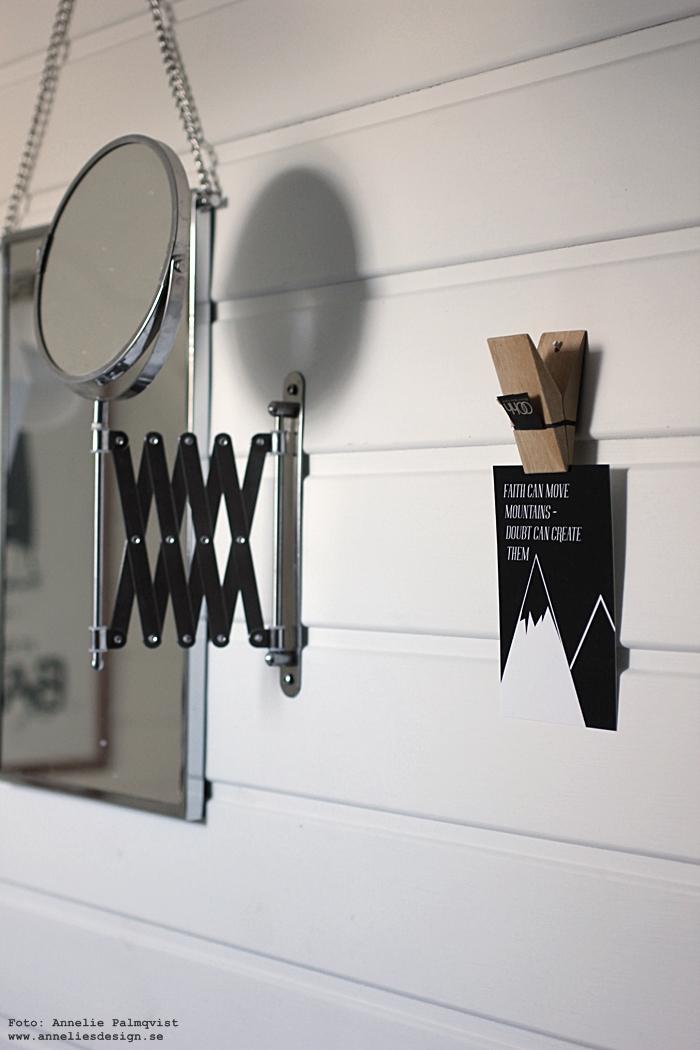 annelies design, webbutik, webshop, nätbutik, inredning, modelldocka,  mini, miniatyr, liten, mannequin, woodwick, doftljus, glas, tops, svarta, trärena, natur, badrum, badrummet, industriellt, Oohh, clips, klämma, klämmor, vykort, svartvit, svartvita, svart och vitt,