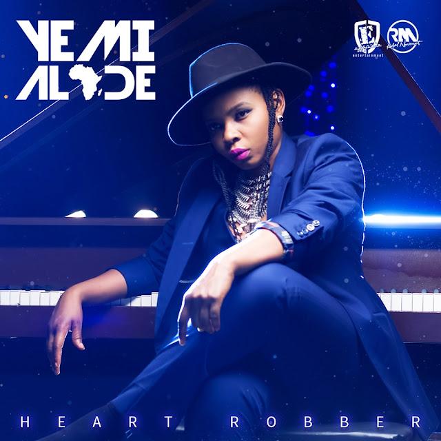 Yemi Alade - Heart Robber
