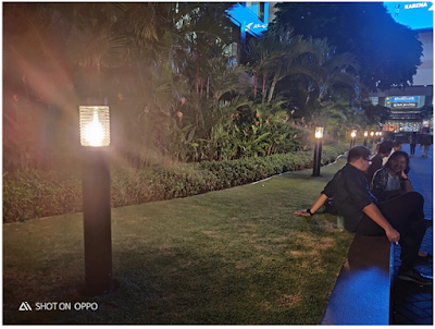 Kenalan dengan Kecanggihan Night Mode Kamera OPPO R17 Pro