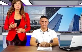 Curso Online de Apresentação e Reportagem de TV