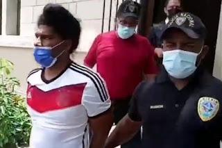 Apresan joven acusado de robar más de seis millones de dólares en La Romana