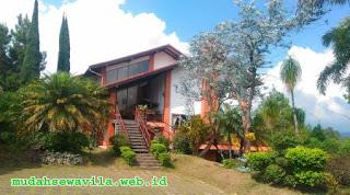 Villa BIVAQ Lembang
