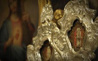 Reliquie e Caffè - Insolita visita guidata alla ricerca di esperienze spirituali e superstizione popolare