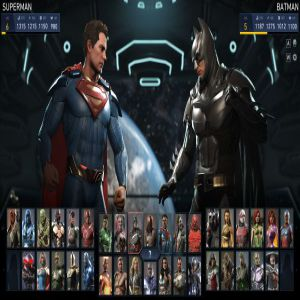 download Injustice 2 Legendary Edition pc game full version free
