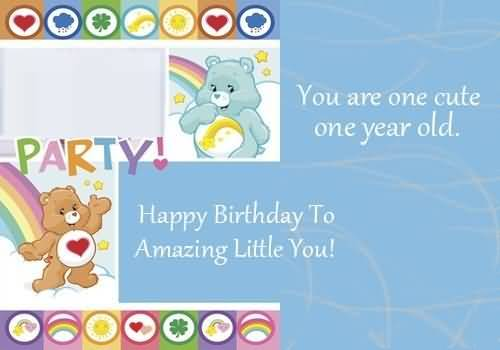 Wishes For Baby Boy Birthday 1510126408 – 1st Birthday Greetings for Baby Boy