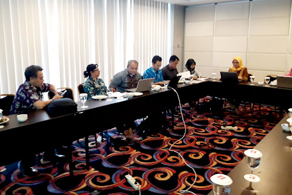 Finalisasi Penyusunan Dokumen SIPE Provinsi Kalimantan Barat