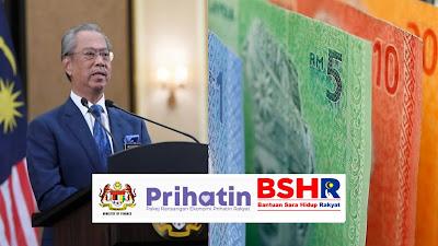 Bantuan Prihatin Nasional: Bayaran BPN Fasa 2 Mulai 4 Mei