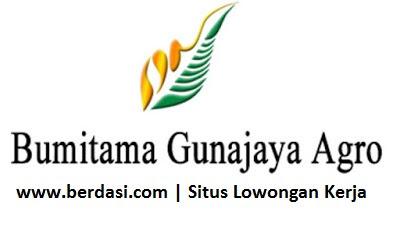 Lowongan Kerja Sawit Kalimantan Bumitama Gunajaya Agro Group (BGA Group)