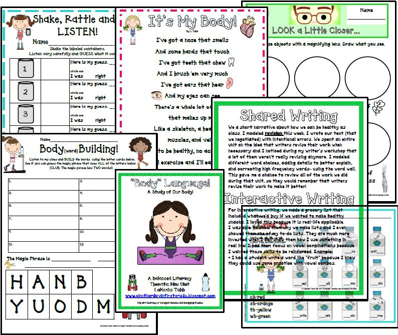 nutrition and health unit 1 Free health and nutrition lesson plans,  1 cup flour 1 cup used coffee grinds  fast food nutrition unit grade 3-5.