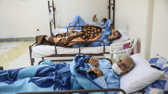 Oliver Stone responsabiliza a EEUU de muertos por COVID-19 en Irán
