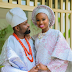 Photos: Africa's Next Top Model runner-up, Opeyemi Awoyemi weds in Lagos