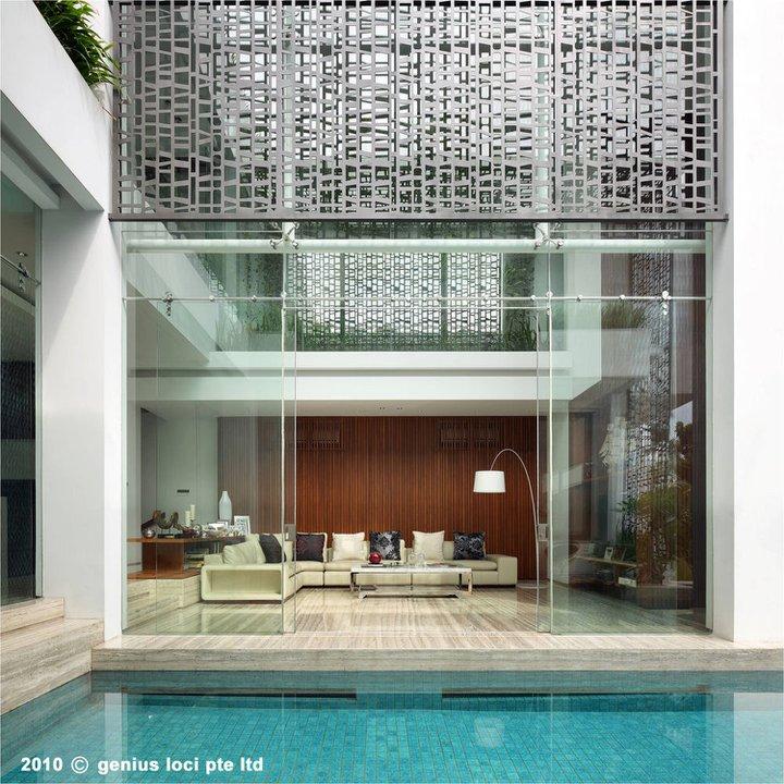 genius loci interior design jakarta medan