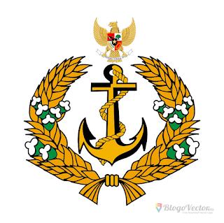 TNI Angkatan Laut Logo vector (.cdr)