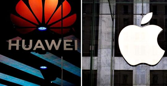 Huawei Turkey from Sending Apple on 22 October to Discuss