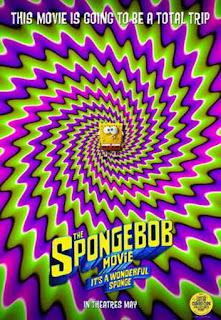 Download Film The SpongeBob Movie: It's a Wonderful Sponge (2020) Subtitle Indonesia